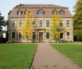 Mansfeld Museum Hettstedt - Die Geschichte des Mansfelder Kupferbergbaus